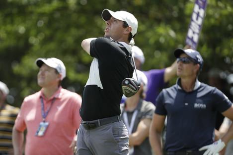 FedEx Invitational Golf
