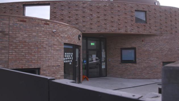 RTE Investigates - Hyde and Seek Creche Glasnevin External 2