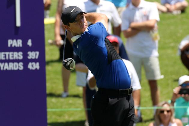 GOLF: JUL 25 PGA - World Golf Championships-FedEx St Jude Invitational
