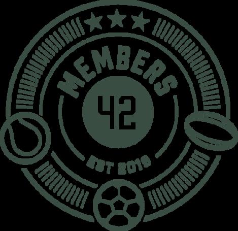 The42MembersLogo