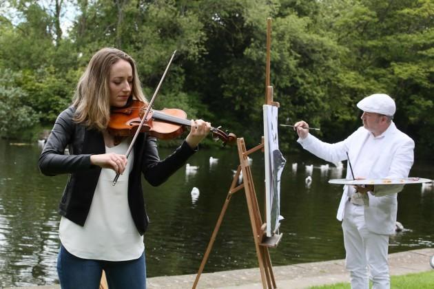 NO FEE 12 Kilkenny Arts Fest