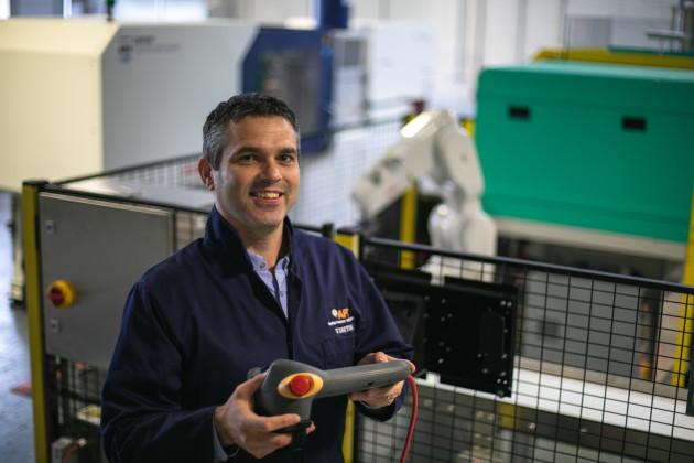 Declan Devine MRI APT Smart Manufacturing