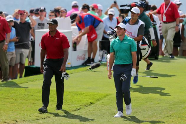 Golf 2018: TOUR Championship: Final Round