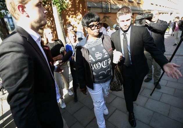 Sweden Rapper