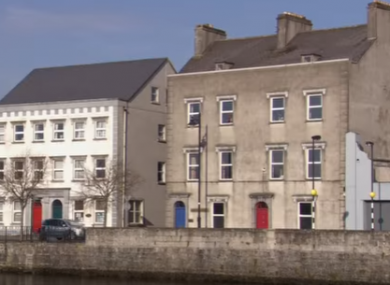 Mary Robinsons Ballina home bought by Mayo County
