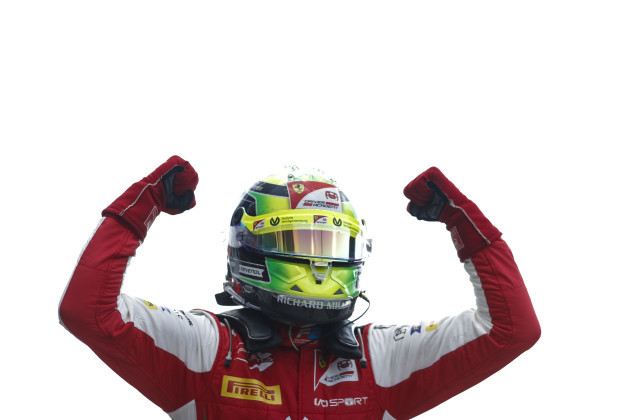 FIA Formula 2 Championship - Hungary