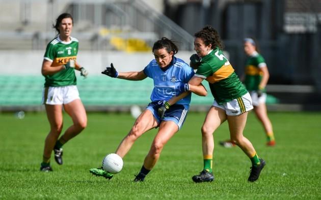 Niamh McEvoy Dublin