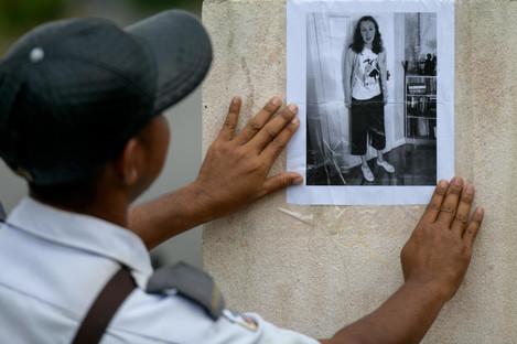 British Teenager Nora Quoirin Missing In Malaysia