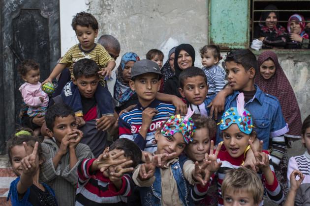 Gaza 18 (Ahmed 2015)