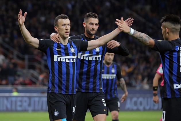 Italy: FC Internazionale v AC Chievo Verona - Serie A