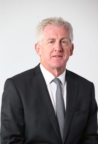 Pat Keogh