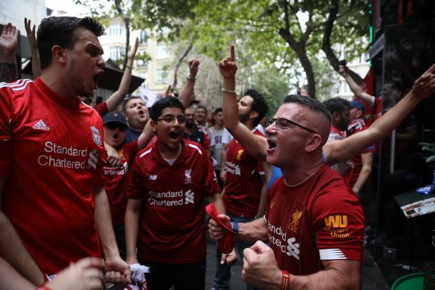 Turkey Super Cup Soccer