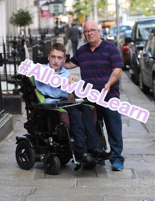 Training Allowance for School Leavers with Disabilities 3