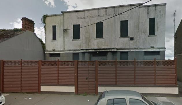 Barrack Street Property