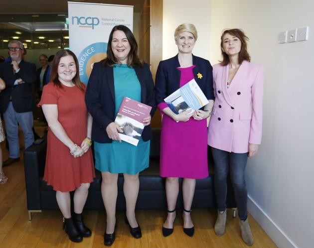NCCP Launch