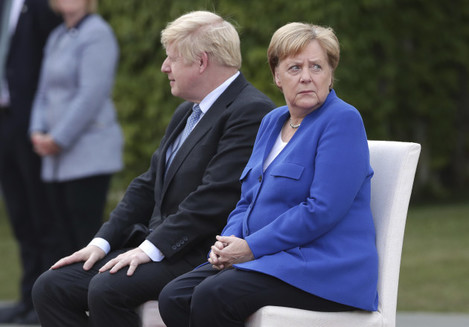 Germany Britain Brexit