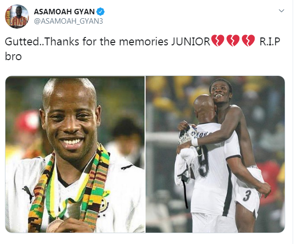 Junior Agogo 2