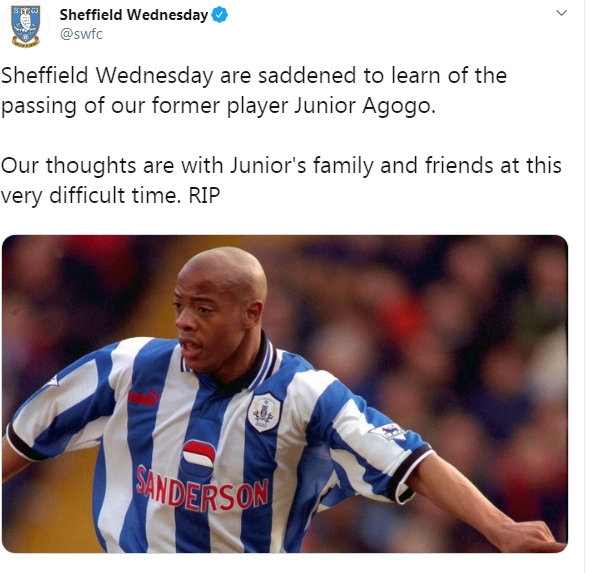 Junior Agogo 4