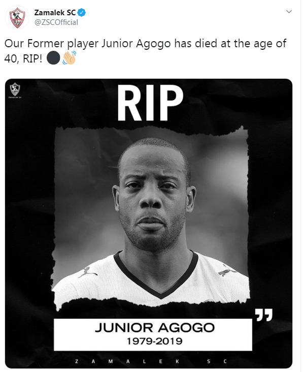 Junior Agogo 5