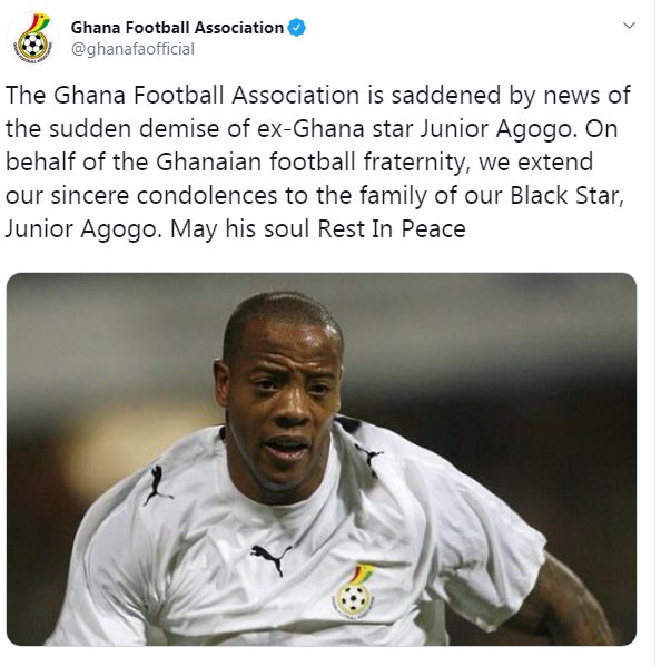 Junior agogo 6