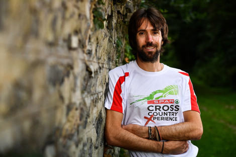 SPAR Cross Country Xperience Launch