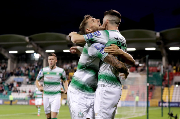 gary-oneill-celebrates-scoring-their-first-goal-with-lee-grace
