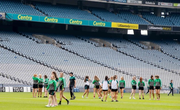 mayo-players-in-croke-park-ahead-of-todays-semi-finals