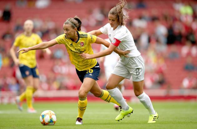 arsenal-women-v-bayern-munich-women-pre-season-friendly-emirates-stadium