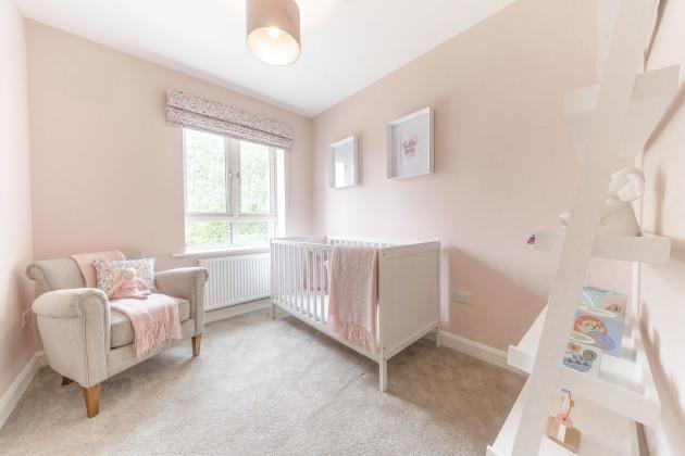 Cois Glaisin Child Bedroom