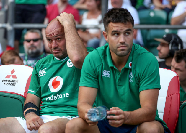 rory-best-and-conor-murray-dejected-on-the-sidelines