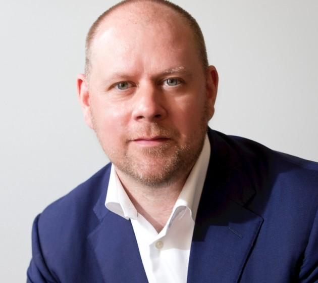 Gareth Smyth