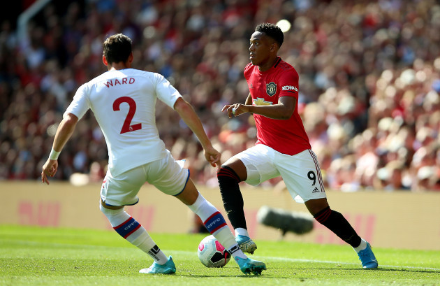 manchester-united-v-crystal-palace-premier-league-old-trafford