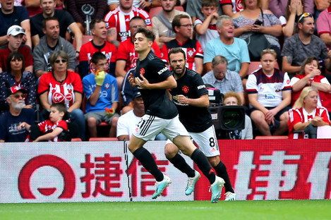 southampton-v-manchester-united-premier-league-st-marys