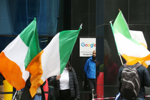 gemma-doherty-google-protest
