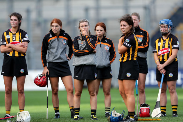 the-kilkenny-team-dejected