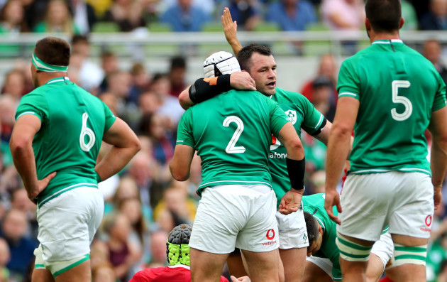 rory-best-celebrates-a-turnover-with-cian-healy