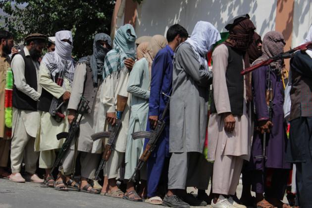 afghanistan-kunar-militants-surrender