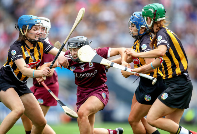 niamh-kilkenny-is-tackled-by-claire-phelan-and-meighan-farrell