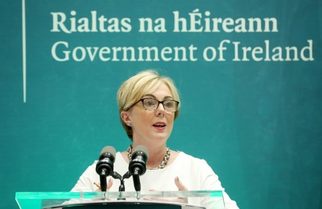 file-photo-minister-for-employment-affairs-and-social-protection-regina-doherty-has-said-her-department-is-prepared-to-challenge-in-the-courts-the-findings-by-the-data-protection-commissioner-in-relat