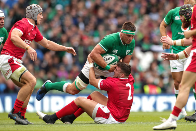 cj-stander-tackled-by-jonathan-davies-and-elliot-dee