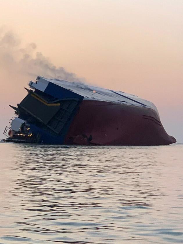 georgia-cargo-ship