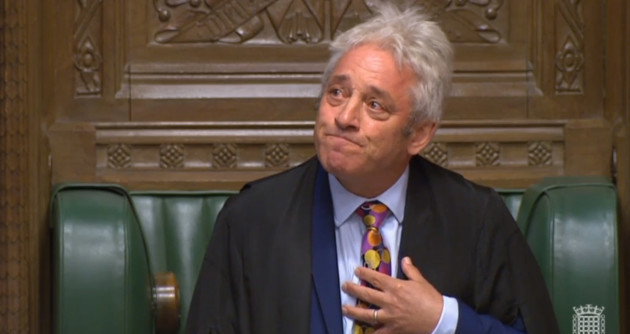 john-bercow-to-stand-down