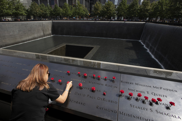 Eighteen Years After The Attacks People Are Dying From 9 11 Cancers