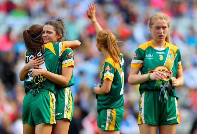 maire-oshaughnessy-and-niamh-osullivan-dejected-at-the-end-of-the-game