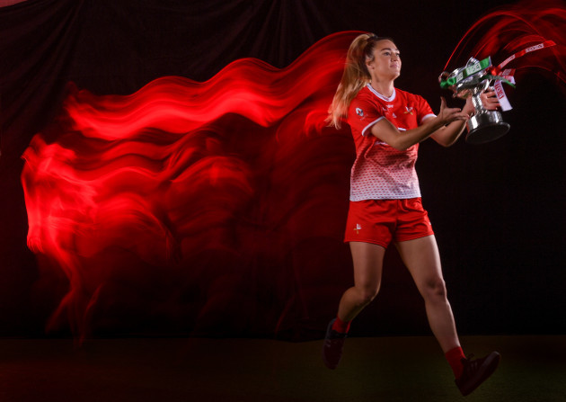 tg4-all-ireland-ladies-football-championship-finals-2019-captains-day