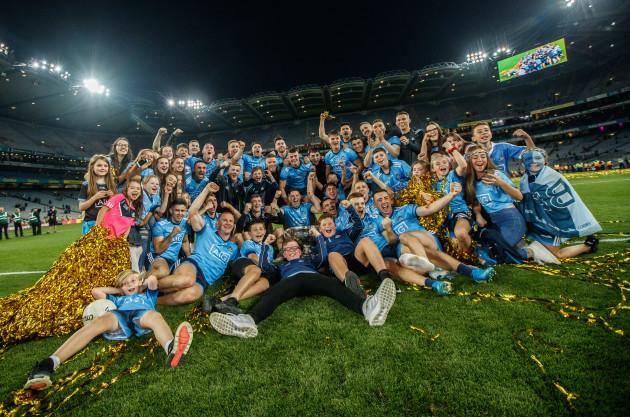 dublin-team-celebrate