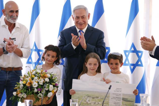 israel-elections