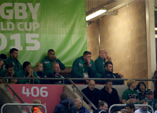 irelandos-paul-oconnell-watches-on-during-the-match