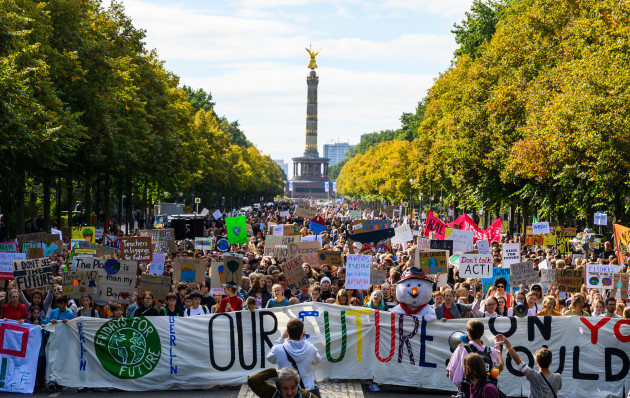 global-climate-strike-berlin