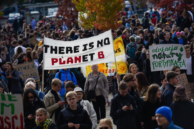 climate-strike-day-in-krakow-poland-20-sep-2019